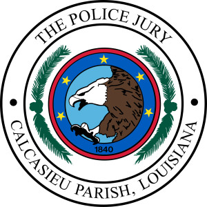 CPPJ Seal